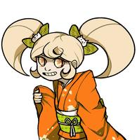 Saionji by 8-Xenon-8