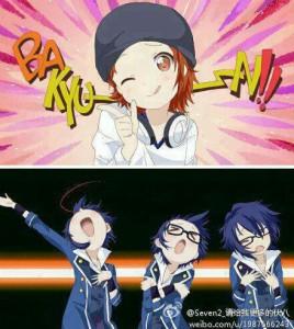 Chizuno-Kaoru's Profile Picture