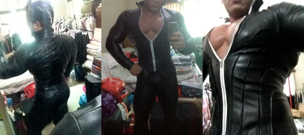 Loz is too big now by Drefan-cosplay