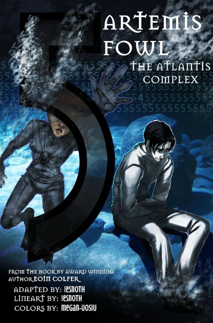 AF: Atlantis Complex 00