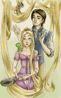 Tangled by iesnoth