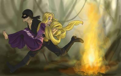 Flame Spud by iesnoth