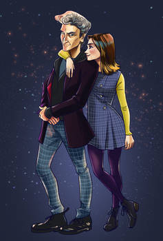Space Spouses