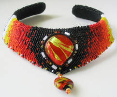 Beading For a Cure