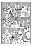 Judge Dredd Cycle Of Violence Page  3