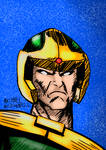 Strontium Dog 3 by Michael-McDonnell