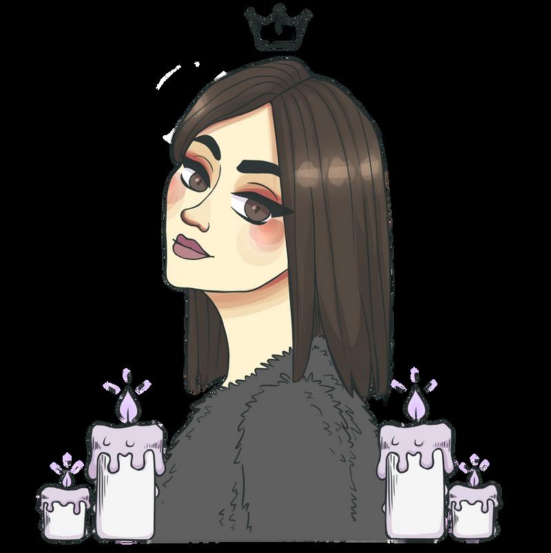 little queen of nowhere by rektess