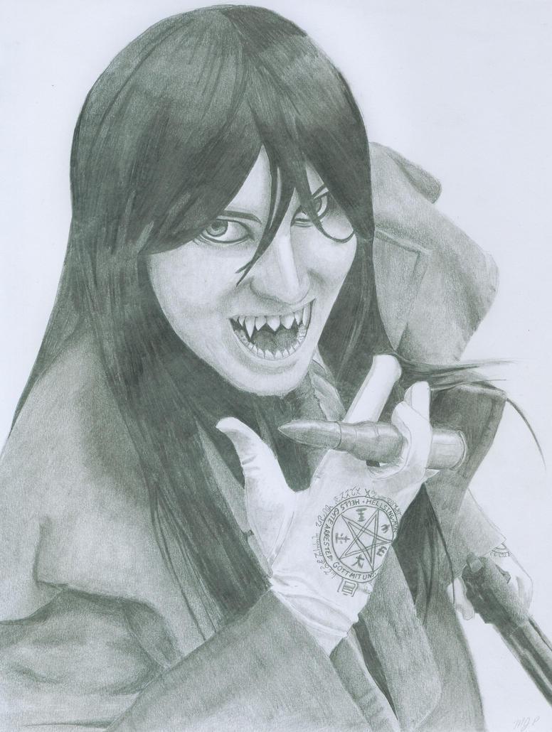 Nosfaratu by Hellsing-Order