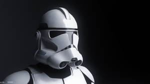 STAR WARS BATTLEFRONT II - Clone Trooper Phase 2