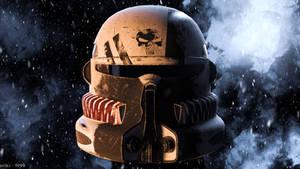 The Airborne by Erik-M1999