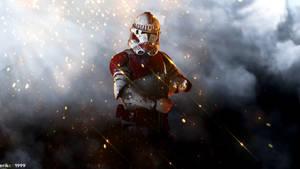 Coruscant Guards: Shock Trooper