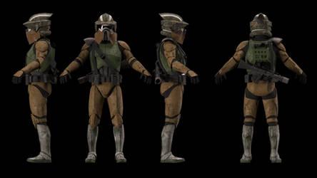 41st ARF Trooper