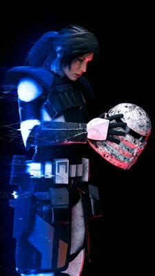 STAR WARS BATTLEFRONT II: Female Clone Update