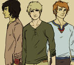 Hunger Games++
