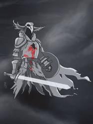 V is for Valravn