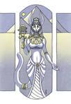 Bast - Egyptian Goddess of Protection