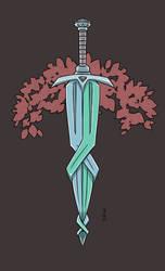 The Cross-Blade