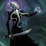 Alhoon - Immortal Illithid