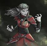 Wight Maiden