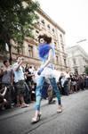 fashion mob VI by inkoginko