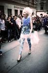 fashion mob VII by inkoginko