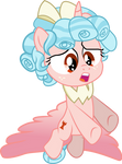 Cozy Glow (But I Can Help You!) Vector #4