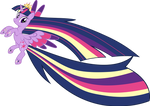 Rainbow  Power Twilight By Rainbownspeedash
