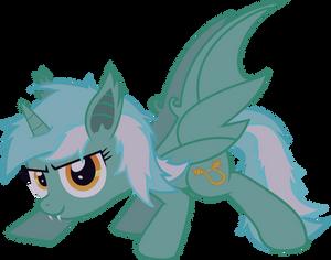 Lyrabat (Vector)