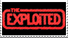The Exploited-1 by stampdedoo