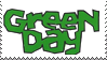 Green Day-2 by stampdedoo