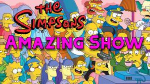 The Simpsons Scorecard