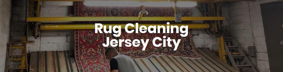 Rug Cleaning Jerseycity