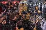 x-force forever