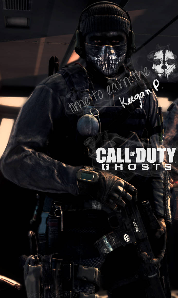 Download Call Of Duty Wallpaper For Phone