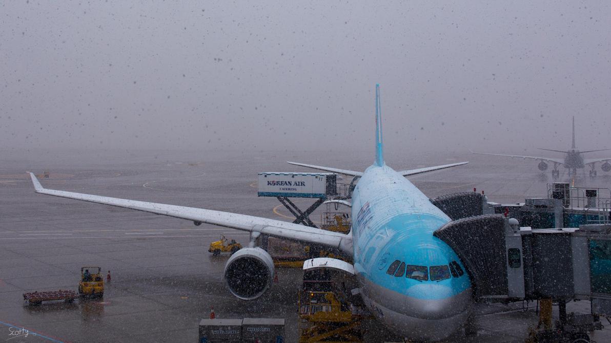 Snowy Incheon by IWSFOD-D