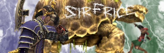 SirFrice by Shrewii