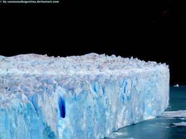 Perito Moreno 2 by Cansounofargentina