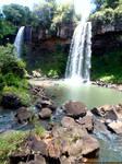Iguazu - Las dos hermanas 2 by Cansounofargentina