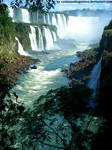 Iguazu - From San Martin Island 2