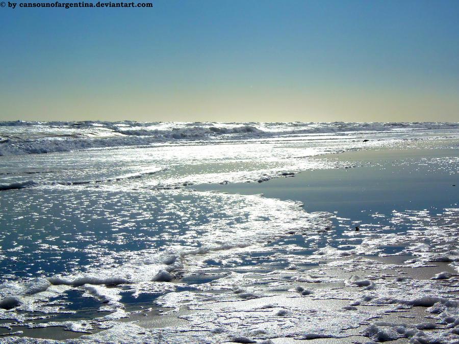 Monte Hermoso - Beach 3 by Cansounofargentina