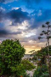 Lebanon Byblos! by redkiler