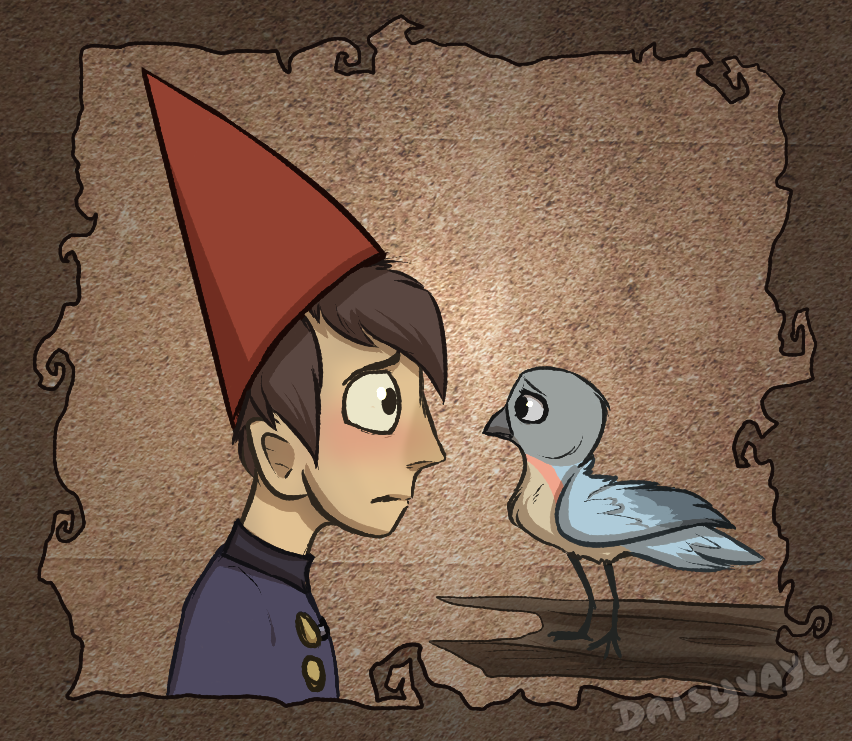 Beatrice And Wirt By Daisyvayle On Deviantart