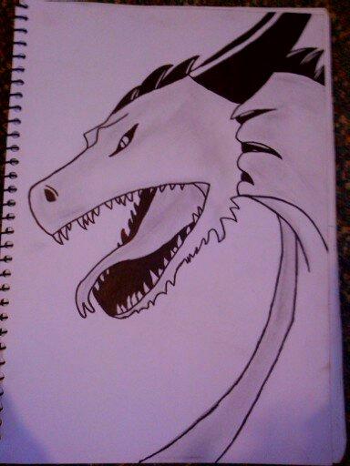 Dragon! by Kurokoyagami