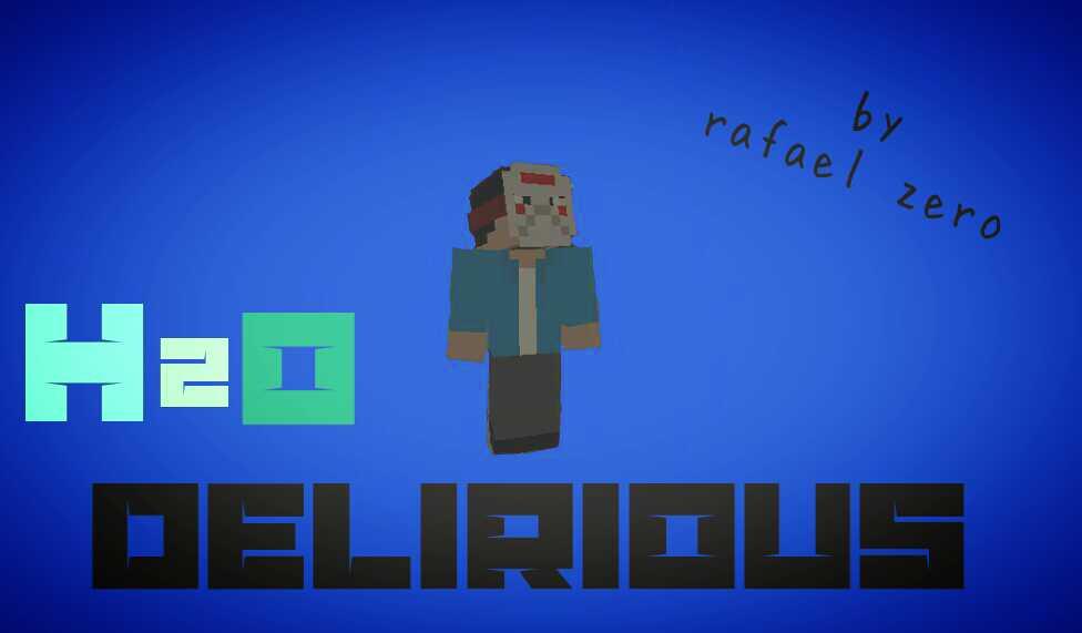 H20 delirious w   H2o Delirious Wallpaper