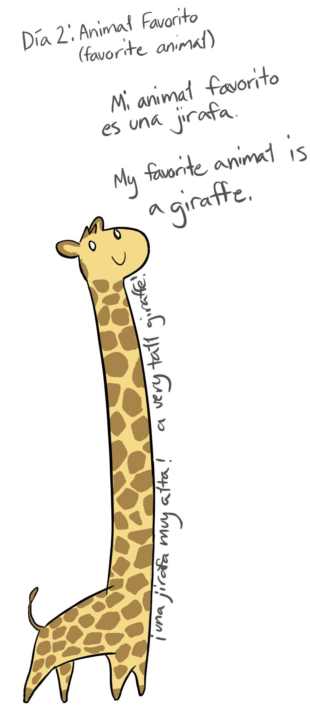 Dia 2: Animal Favorito by MeowMix72