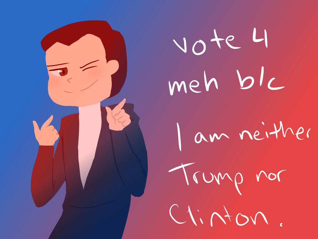 giovanni 4 president 2k16 by MeowMix72