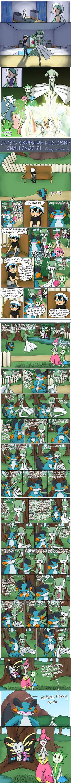 Izzy's Sapphire Nuzlocke Challenge 21