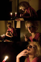 Night smoke by fb101