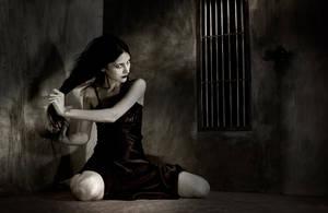 Prisoner 2 by fb101