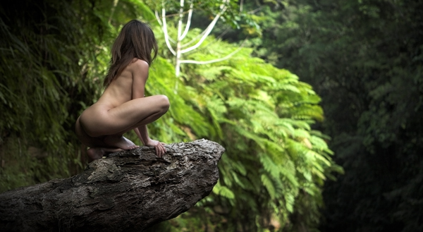 Jungle girl 2 by fb101